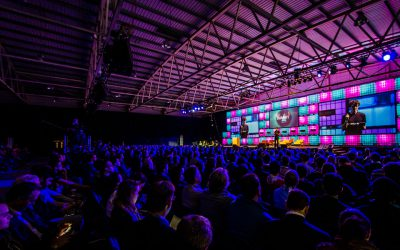 NexGenT Travels to Portugal for WebSummit!