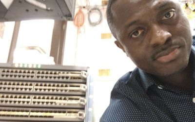 From a warehouse to Senior Network Engineer making well over 6 figures