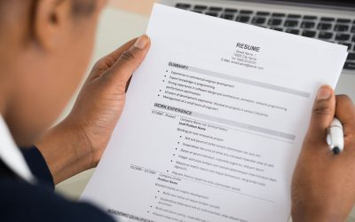 The Secret Formula To Writing Mouthwatering Resumes And Cover Letters Like A Pro