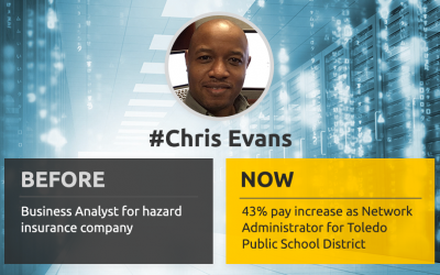 People of Zero To Engineer: Chris Evans