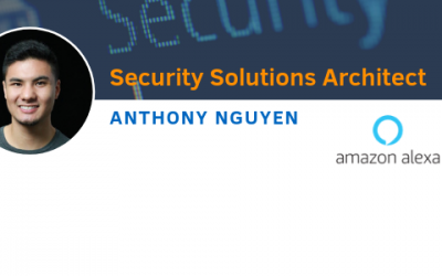 Exclusive Interview Tips from an Amazon Cybersecurity Solutions Architect