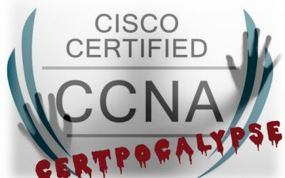 Features of the New Cisco CCNA 200-301