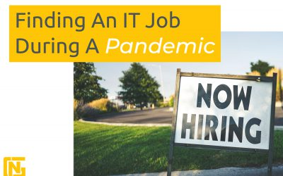 How to Find an IT Job During a Pandemic