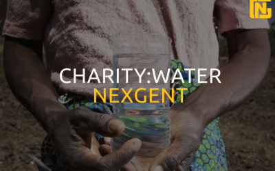 NexGenT Gives Back: Funding Water Well For a School in Malawi