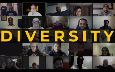 Why Your Business Needs Diversity In The Workplace