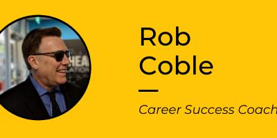 NexGenT Welcomes Rob Coble, Career Success Coach