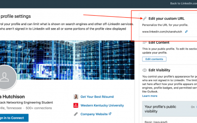 This Simple Trick Can Level Up Your LinkedIn Profile