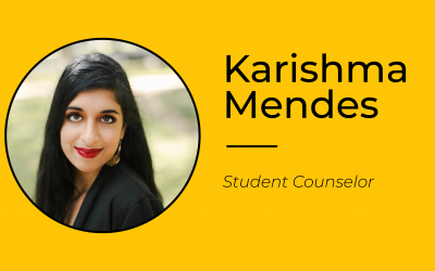NexGenT Welcomes Karishma Mendes, Student Counselor