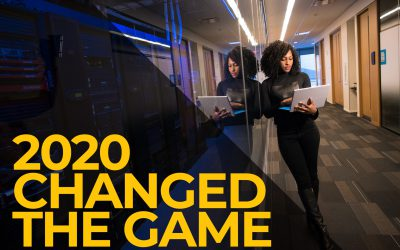 How 2020 Changed the Landscape of the Tech Industry