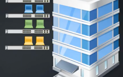 What is a VLAN (Virtual Local Area Network) | NexGenT