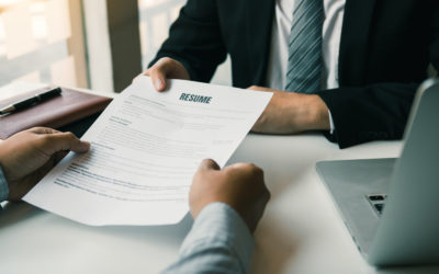 The Top 5 Words to Include on Your IT Resume