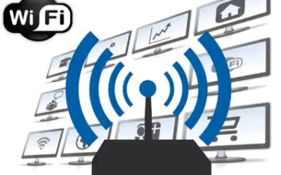 What is a wireless access point? | NexGenT