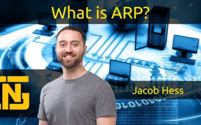 What is ARP? Address Resolution Protocol